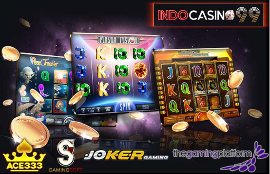 Judi Game Slot Online